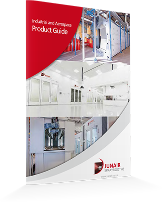 Junair Industrial and Aerospace Product Guide