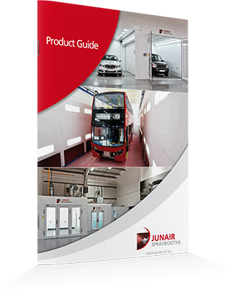 Junair Product Guide