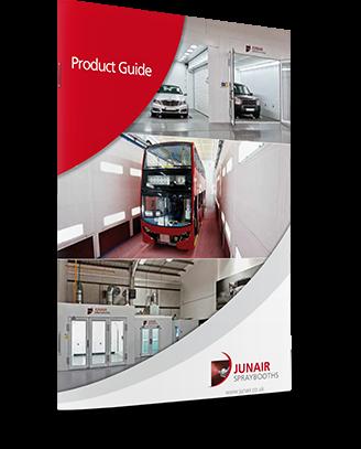 Junair Product Guide