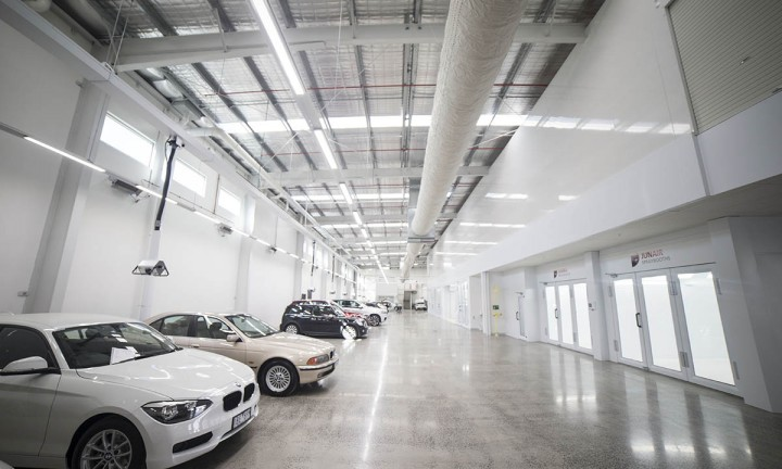 BMW Bundoora 1